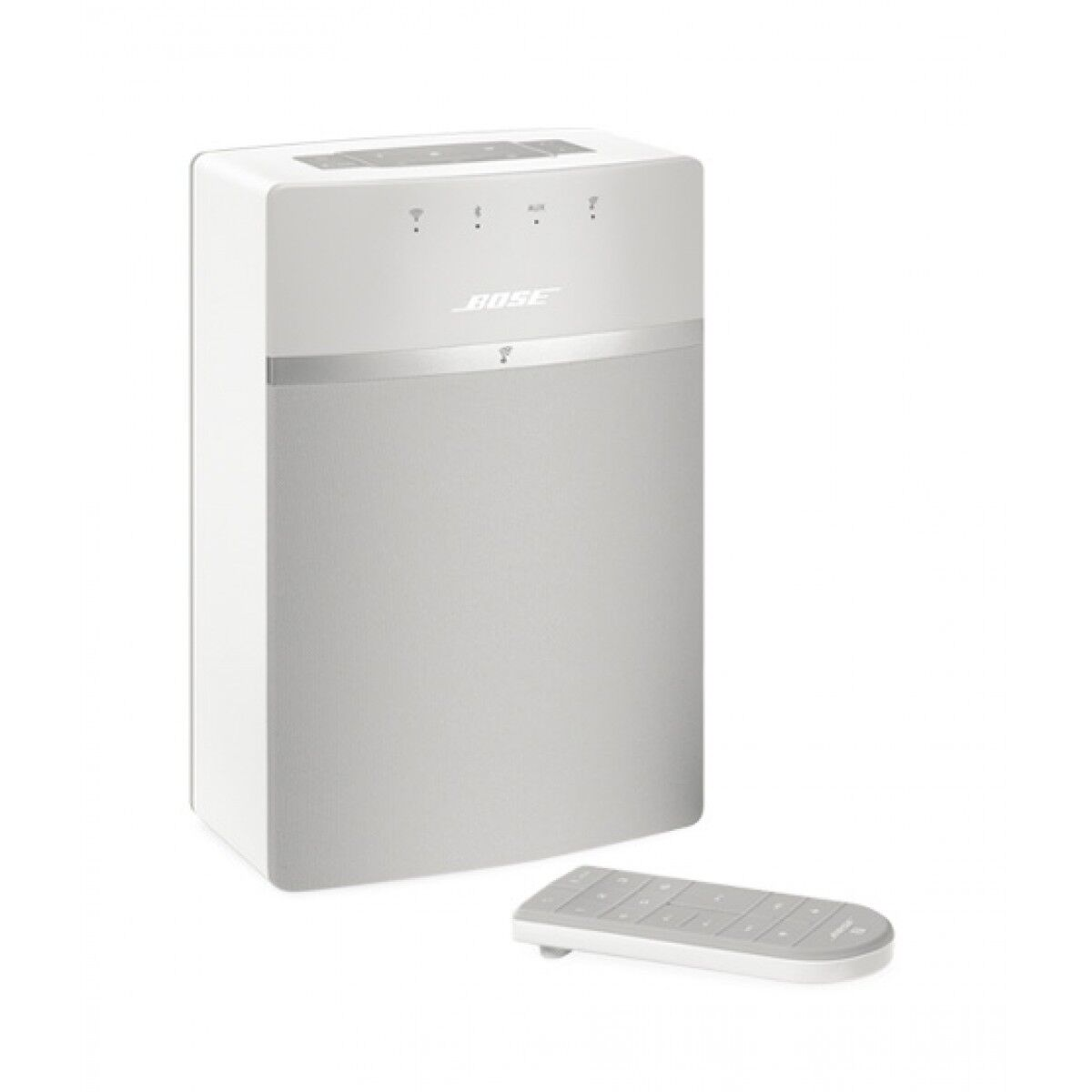 Bose SoundTouch 10 Wireless Music System White