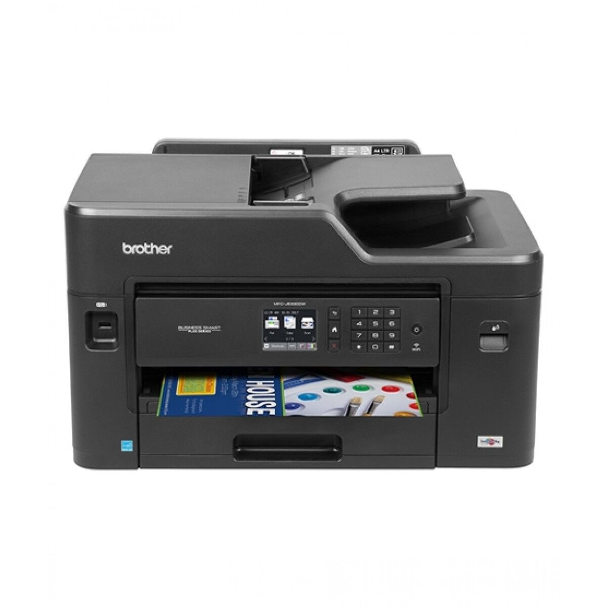 Brother MFC-J5330DW Wireless Inkjet Printer Price in Pakistan | Buy Brother  Business Smart Plus Series All-in-One Printer | iShopping.pk