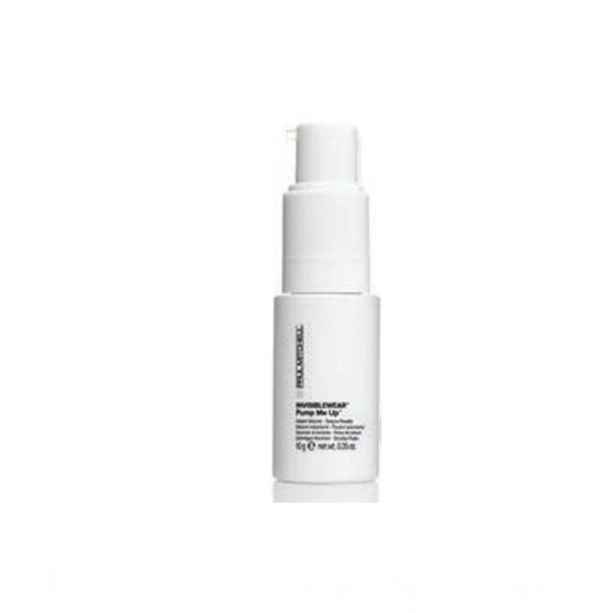 Paul Mitchell Invisiblewear Pump Me Up 10g