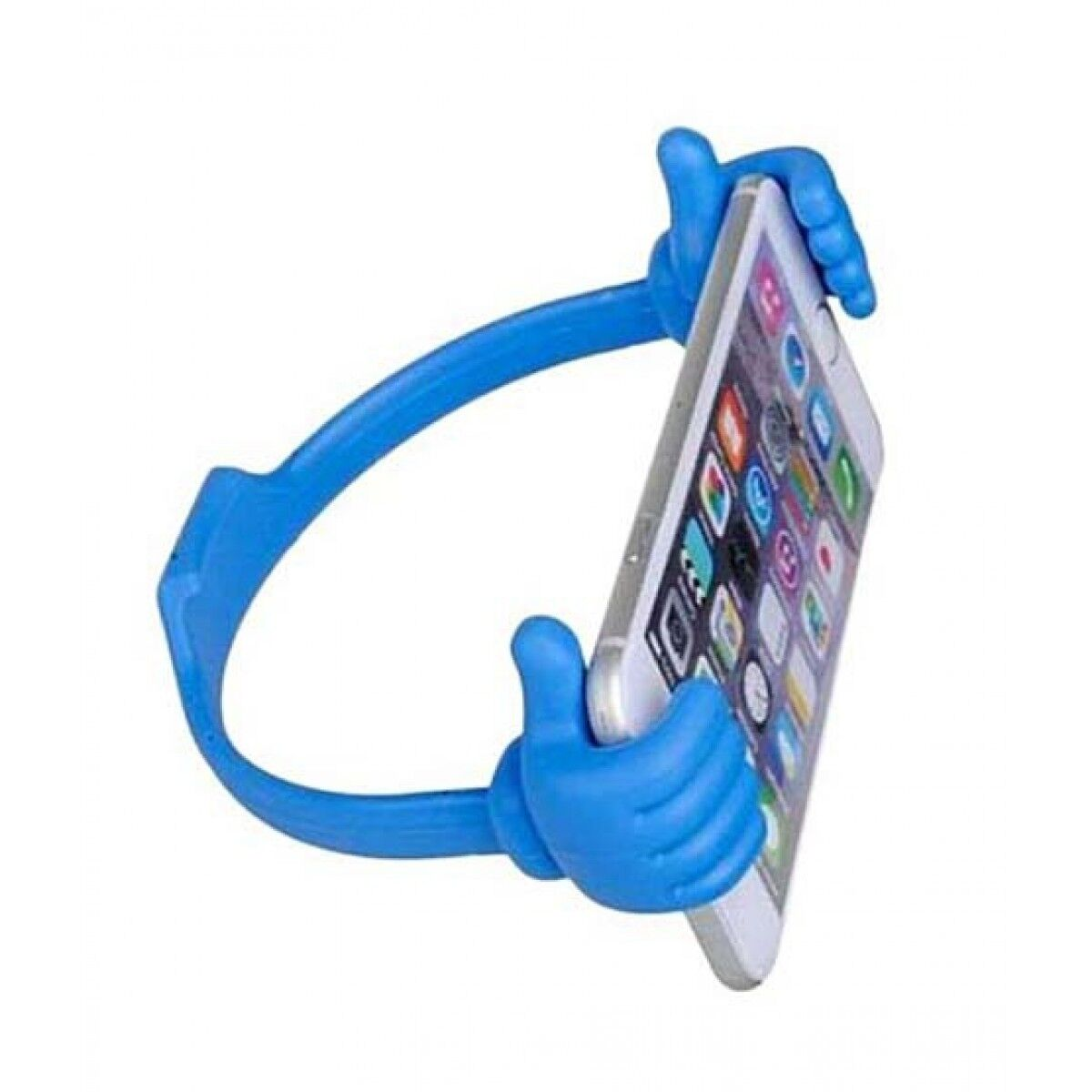 Rubian Universal Hand Palm Stand For Tablets And Smart Phones