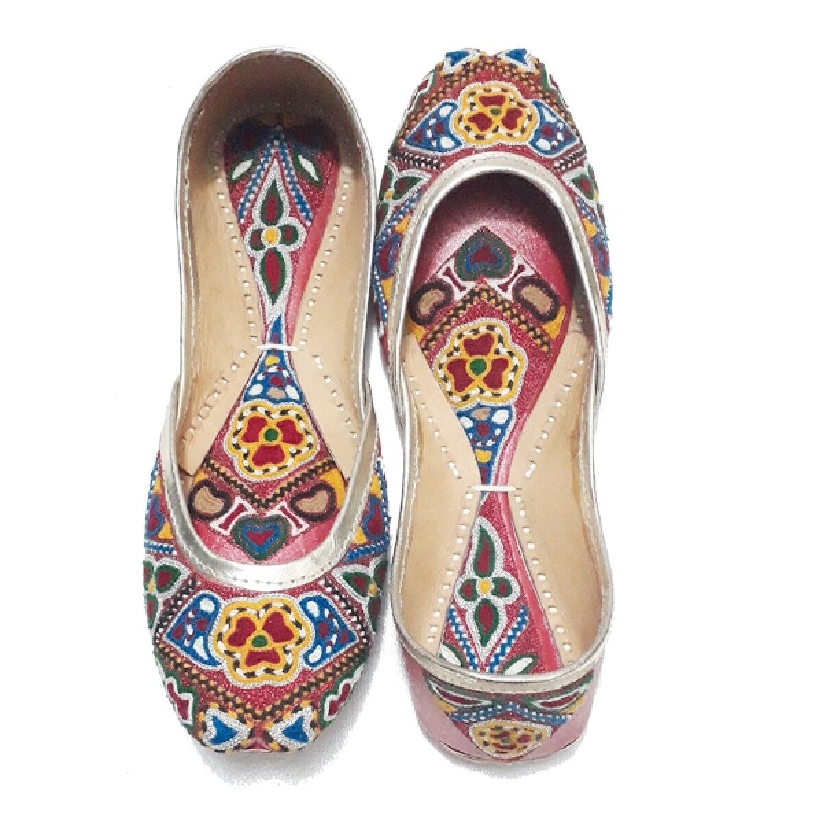Tana Bana Collection Khussa For Women Price in Pakistan