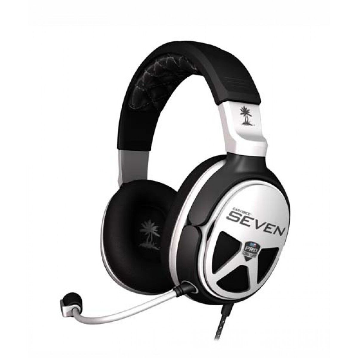 Turtle Beach Ear Force XP Seven Over-Ear Gaming Headset