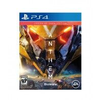 Anthem: Legion of Dawn Edition Game For PS4