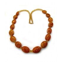 247 Store Handmade Necklace for Women (0144)