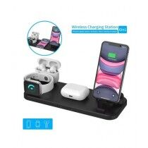 247 Store 6 In 1 Wireless Charging Station Dock