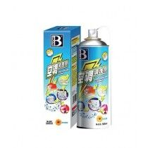 3S Cars Care Botny Automotive Air Conditioning Duct Cleaner 500ml