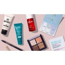 Web Solution My Beauty Box Pack of 6