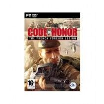 Alpha One Code of Honor / Team Factor 2 Game For PC - Pack of 2
