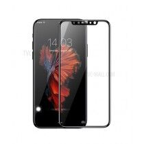 Baseus Arc Glass Tempered Film For iPhone X