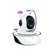 Best Seller V380 360 Degree Night Vision Wifi Security Camera (IP-02A)