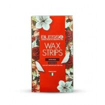 Blesso Waxing Strips Rose