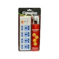 Camelion Electric Power Extension Board (CMS-118)