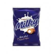 CandyLand Milky Toffee Pack Of 50pcs (Rs 2/- Per Piece)