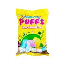 CandyLand Puff Junior Rainbow Marshmallow Pack Of 18pcs