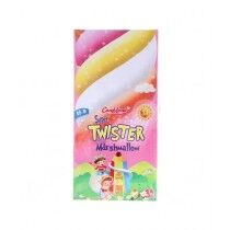 CandyLand Super Twister Marshmallow Pack Of 24pcs (Rs 5/- Per Piece)