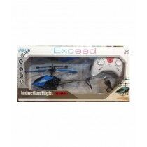 CGC Helicopter Rechargeable Remote Control