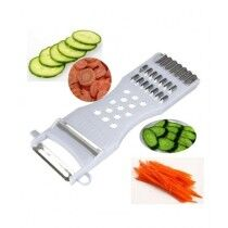 Cnb Stall 5 In 1 Multipurpose Vegetable Cutter