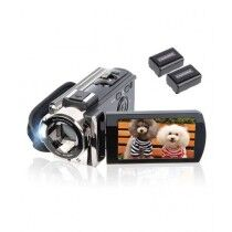 """Consult In 3"""" Full HD 1080P 24MP Video Camcorder"""