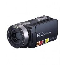 Consult Inn Portable Handycam Camcorder Black
