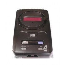 Sega Mega Drive 2 Video Game With 350 Inbuilt Games
