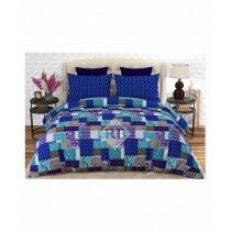 Dynasty King Size Double Bed Sheet (6126-6127)