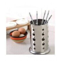 Easy Shop Aluminium Spoon Holder (0662)