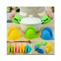 Easy Shop Silicone Heat Resistant Pot Holder