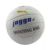 Favy Sports Jagga Volley Ball White