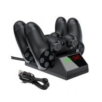 GS Store Dual Charging Wireless Controller For PS4