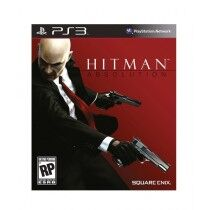 Hitman Absolution WLMT Game For PS3