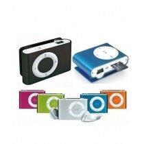 Israr Mall Mini Mp3 Player With Earphones