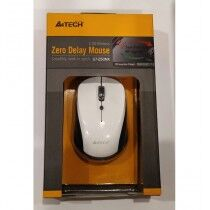 Discounted Store Zero Delay Wireless Mouse (G7-250NX)