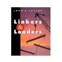 Linkers and Loaders Book 1st Edition