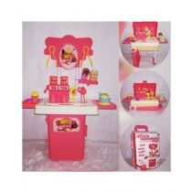 Little Angels 4 In 1 Sweet Shop Suitcase Toy For Kids