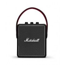 Marshall Stockwell II Portable Bluetooth Speaker Black