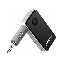 Mpow Streambot Mini Bluetooth Receiver Aux Adapter (MBR1)