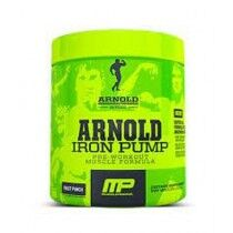 Mesh Mall Arnold Iron Mass All In One Weight Gainer 2.2lb