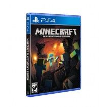 Minecraft Game For PS4