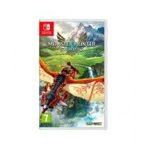 Monster Hunter Stories 2 Wings Of Ruin Game For Nintendo Switch