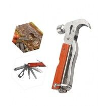 Muzamil Store Multi-functional Tool Claw Hammer
