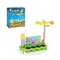 Next Gen Plant Ecological Weather Station Toy For Kids (SD552-6520)