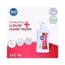 OCCI HO Antibacterial Hand Wash 250ml Red