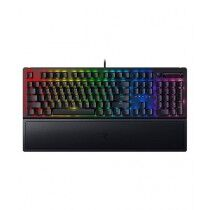Razer BlackWidow V3 Mechanical Yellow Switch Gaming Keyboard