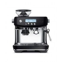 Sage the Barista Pro Espresso Machine Black Truffle (SES878BTR4GEU1)