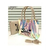 Sale Out 2 Pc Hand Bags For Women (0176)