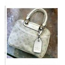 Sale Out Hand Bag For Women White (0189)