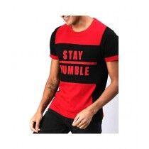 Sale Out Printed T-shirt For Men (0293)