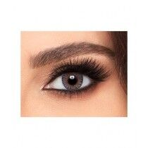 The Champions Eye Contact Lens Charcoal Gray