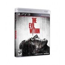 The Evil Within Game For PS3