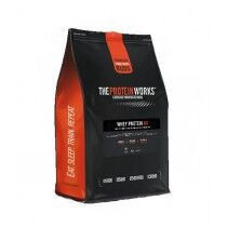 The Protein Works Whey Protein 80 2kg (80 Servings)